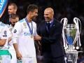 Роналду: Зидан прекрасно знает, как работать с Реалом