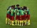 Игроки сборной Камеруна привезли с собой на ЧМ-2014 проституток