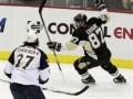 NHL: Дубль Кросби помог Питтсбургу обыграть Атланту