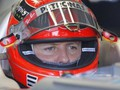 Шумахер недоволен результатами субботней квалификации
