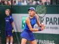 Ястремская - лучшая молодая теннисистка по версии WTA
