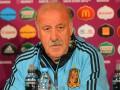 Висенте дель Боске признан лучшим тренером года