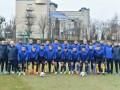 U-18: Украина одержала волевую победу над Норвегией в Кубке Федераций