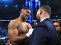 Беллью: Джошуа – лучшее, что могло случиться с британским боксом