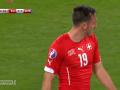 Швейцария - Сан-Марино 7:0 Видео голов и обзор матча отбора на Евро-2016