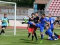 Мариуполь - Верес 0:0 обзор матча чемпионата Украины