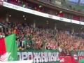 Фанаты Локомотива о поражении: Еврокубки только в плейстейшн