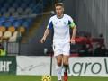 Сидорчук роскошным ударом вывел Динамо вперед в матче против Зари