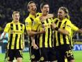 Футболистам Боруссии обещают солидный бонус за победу над Шахтером