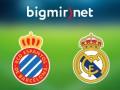 Эспаньол - Реал Мадрид 0:2 трансляция матча чемпионата Испании