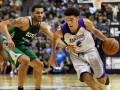 Летняя лига НБА: Бостон сильнее Лейкерс, Голден Стэйт уступил Филадельфии
