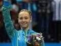 Европейские игры: Варинская выиграла