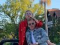 Девушка Зинченко попала под критику из-за фото с Роналду