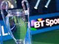 В Британии покажут финалы Лиги чемпионов и Лиги Европы в YouTube