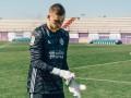 Спортдир Вальядолида: Если Реал хочет вернуть Лунина, мы не будем этому препятствовать