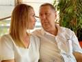 Бывший президент ФФУ стал отцом в 70 лет