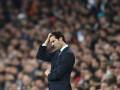 Солари опоздал на полтора часа на пресс-конференцию перед матчем Ла Лиги