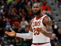 ЛеБрон Джеймс и Джеймс Харден признаны игроками недели в НБА