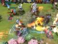 Видео лучших моментов матча LGD.Forever Young против LGD Gaming