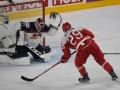 Дания – США: онлайн видео трансляция ЧМ по хоккею