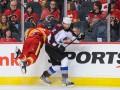 Кубок Стэнли: Торонто обыграл Бостон, Калгари крупно уступил Колорадо