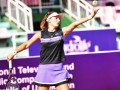Завацкая потерпела поражение в стартовом матче турнира в Венгрии