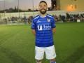 Испанский игрок умер от полученной на тренировке травмы