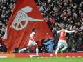 Арсенал - Лестер 2:1. Видео голов и обзор матча чемпионата Англии