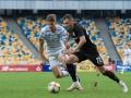Динамо - Заря 1:1 видео голов и обзор матча чемпионат Украины