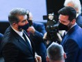 Месси поставил ультиматум новому президенту Барселоны