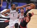 НБА: Бруклин обыграл Чикаго, Бостон уступил Майами