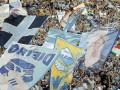 Тифози Лацио хотят, чтобы их команда проиграла Ювентусу