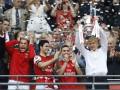 Арсенал побеждает в финале Кубка Англии