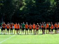 Шахтер проведет два товарищеских матча перед поединком с Вольфсбургом