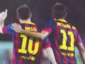 Барселона - Альмерия 4:0 трансляция матча чемпионата Испании