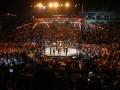 В 2012-м году UFC будет транслировать свои шоу в 3D-формате