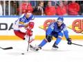 Россия забросила 10 шайб в ворота Италии на ЧМ по хоккею