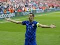Срна попал в состав символической сборной второго тура Евро-2016