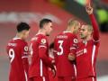Ливерпуль демонстрирует удручающую безголевую серию в АПЛ