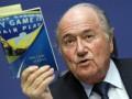 Блаттер анонсировал экстренное заседание FIFA
