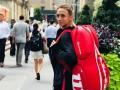 Леся Цуренко: когда теннис - это судьба