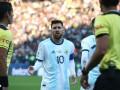 Тренер сборной Бразилии раскритиковал Месси