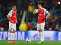 Лидеры Арсенала хотят покинуть клуб