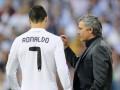 Роналдо: Согласен с Моуриньо, что заслуживаю Золотой мяч