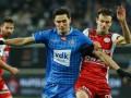 Яремчук: Очень хочется, чтобы украинцы Гента сохранили форму до чемпионата Европы