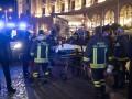 Среди пострадавших в метро в Риме были украинцы