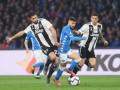 Ювентус - Наполи: прогноз и ставки букмекеров на матч Серии А