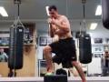 Тяжелые тренировки: Как Виктор Постол готовится к бою с Теренсом Кроуфордом
