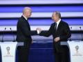 Британский депутат: Путин использует ЧМ-2018, как Гитлер использовал Олимпиаду-1936