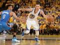 NBA: Голден Стэйт пытаются спастись в противостоянии с Оклахомой